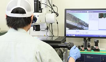 進興金属工業株式会社 ISO取得の安心の検品体制