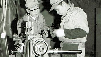 進興金属工業株式会社 沿革